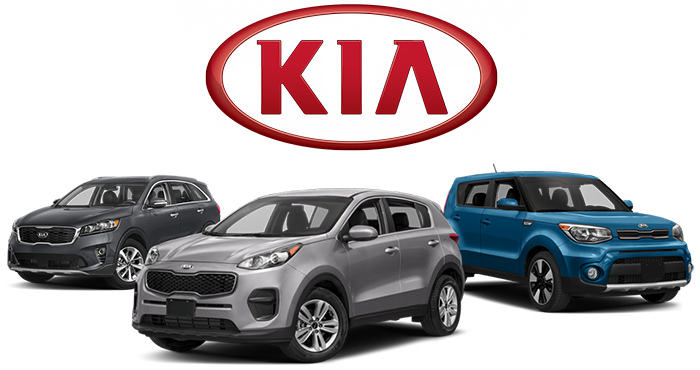 New Kia SUV Models Jerry Seiner Kia South Jordan