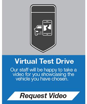 Virtual Test Drive