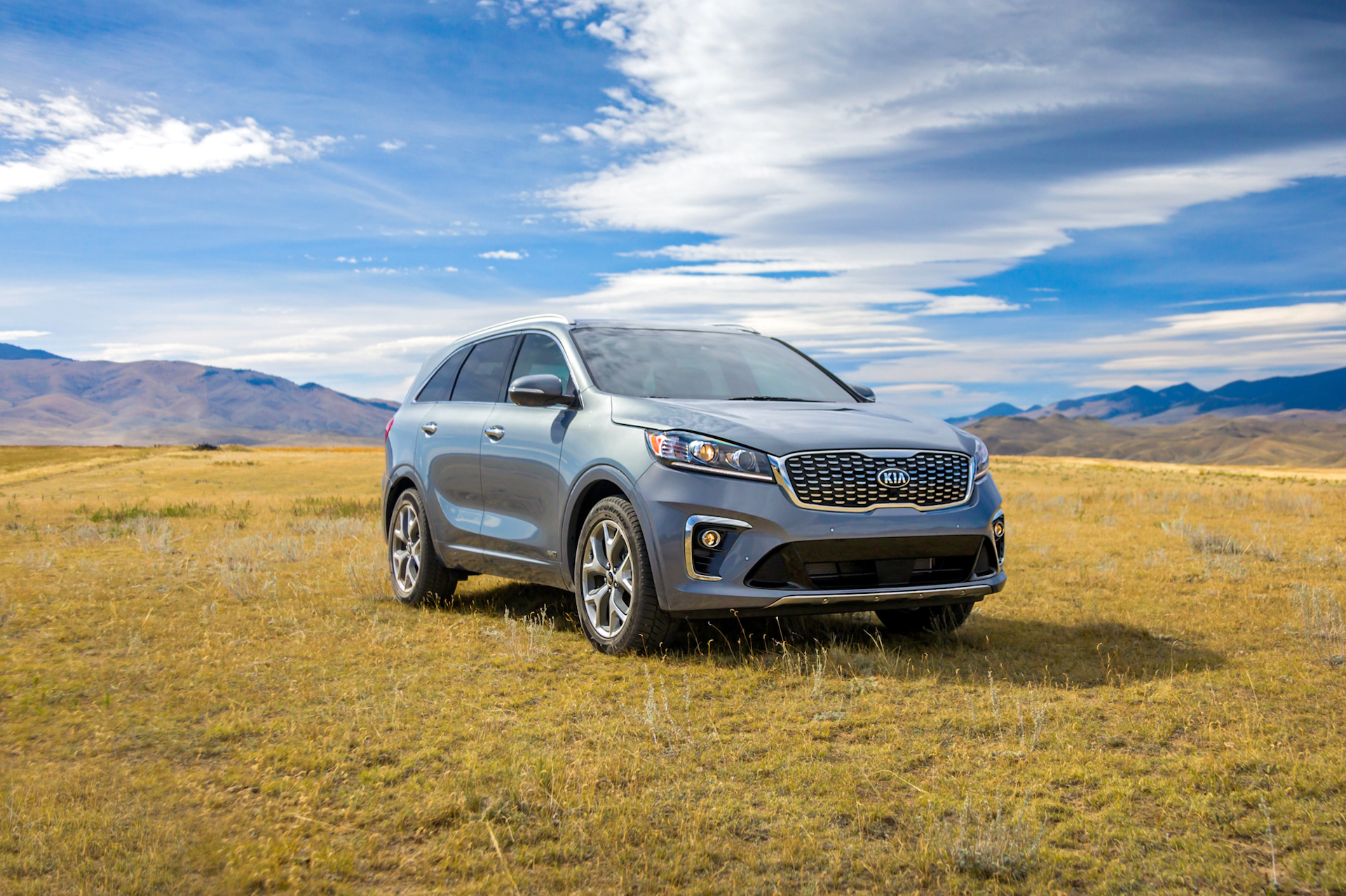 Kia Sorento | Kia Dealer in South Jordan