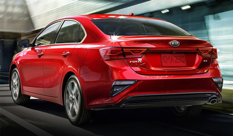 2021 Kia Forte South Jordan UT