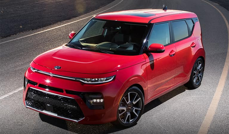 2021 Kia Soul South Jordan UT