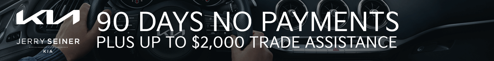90 Days No Payment