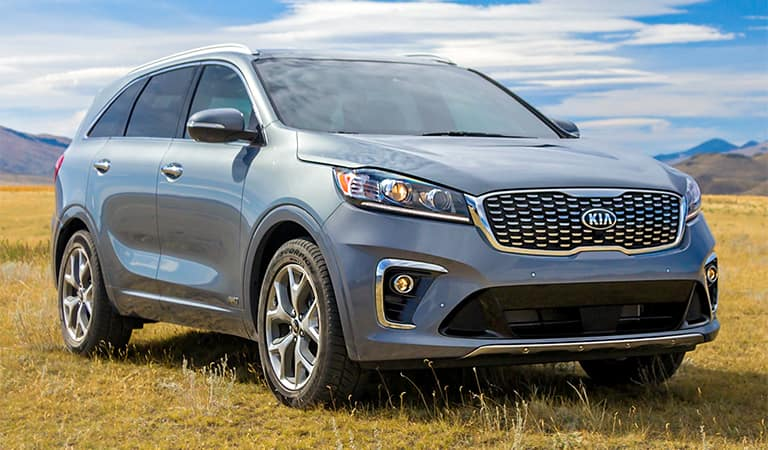 New 2020 Kia Sorento Salt Lake City UT