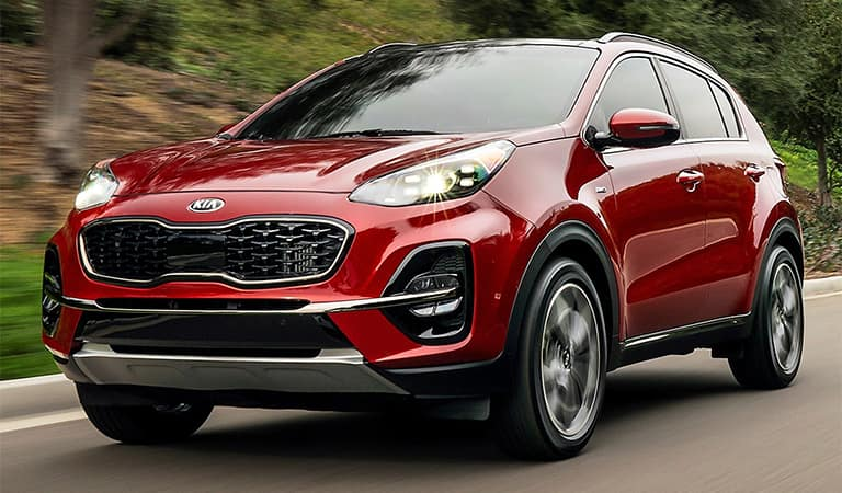 2020 Kia Sportage Salt Lake City UT
