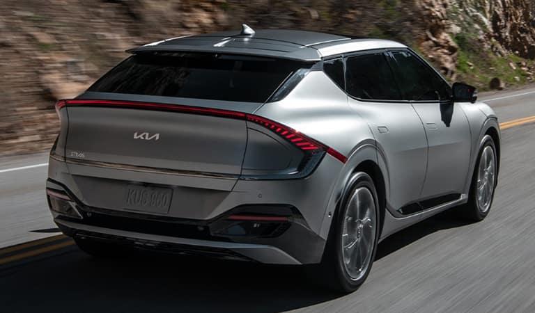 2022 Kia EV6 Salt Lake City UT