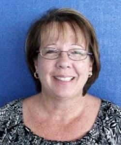 Cindy McSwain