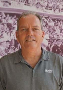 Mark Burrow