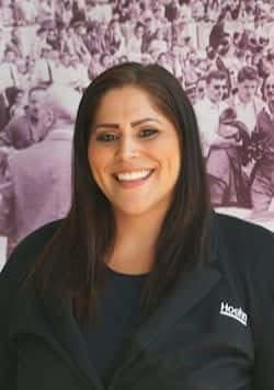 Natalie Apodaca