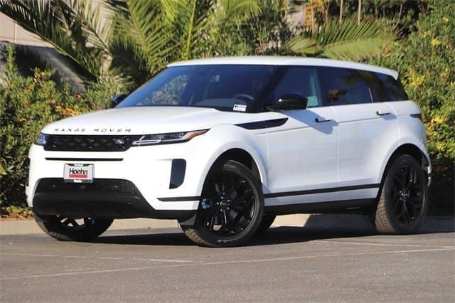 2020 Range Rover Evoque SE Lease