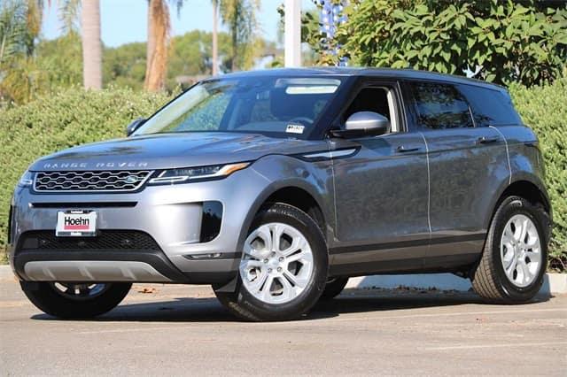 2020 Range Rover Evoque S Lease