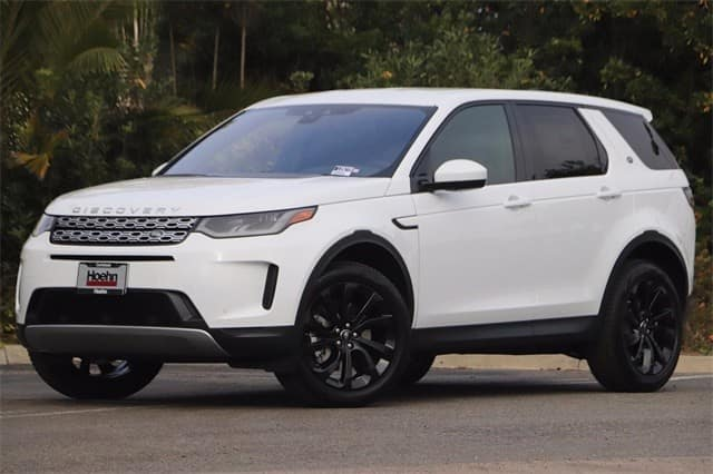 2020 Discovery Sport SE P250