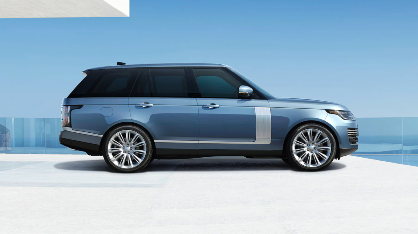 How Much Is a 2021 Range Rover? | 2021 Range Rover Price ...