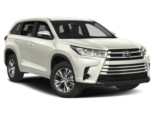 New 2019 Highlander