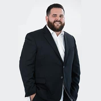 Johnathan  Garcia