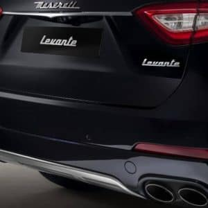 Maserati Levante | Maserati SUV | Maserati for sale near me