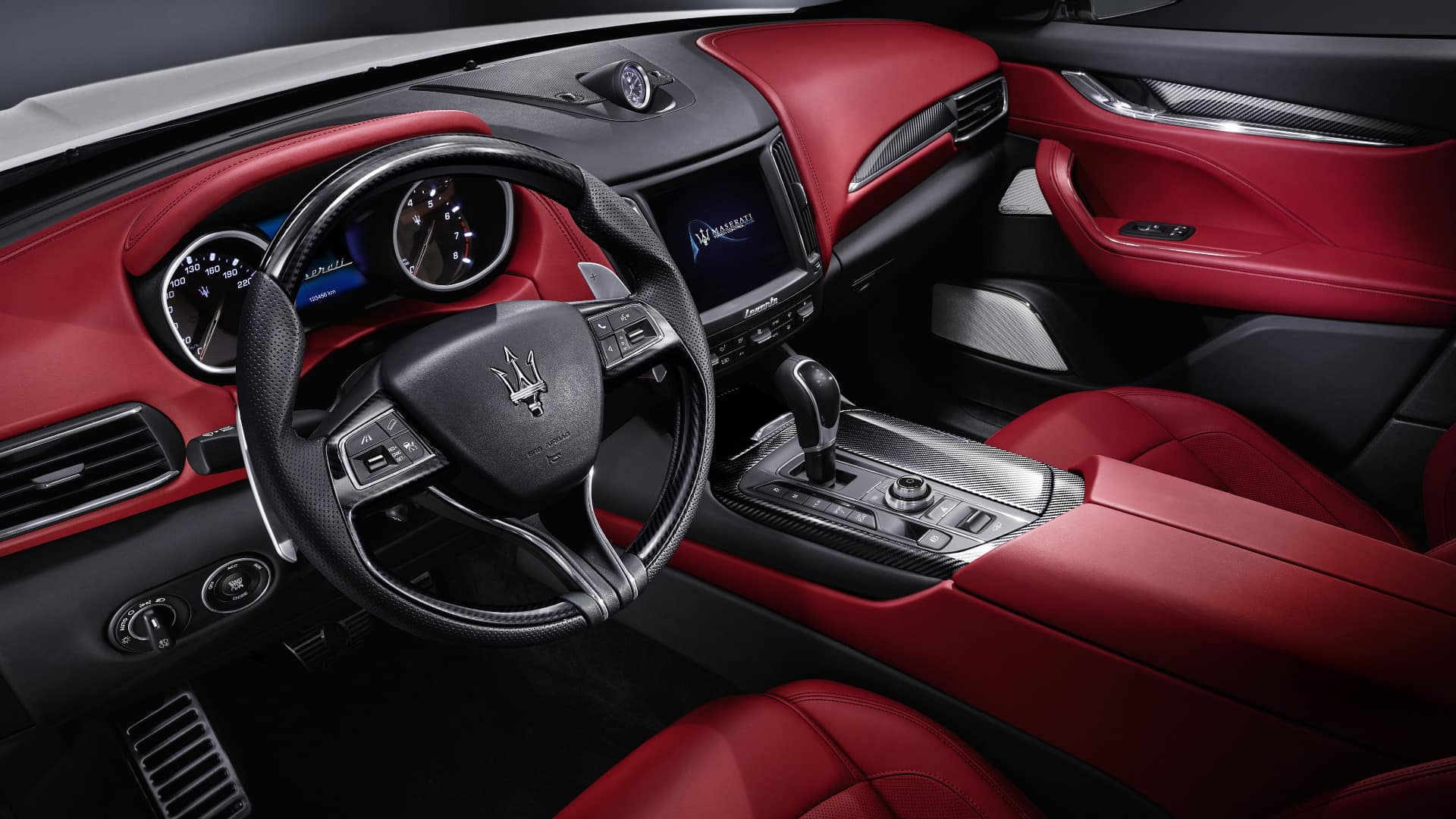 Maserati Long Island Car Cleaning Guide