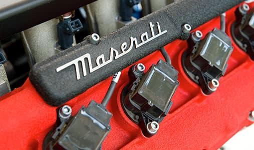 Maserati Service Specials