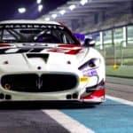 Maserati Racing Courses
