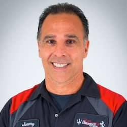 Jimmy Mustakis