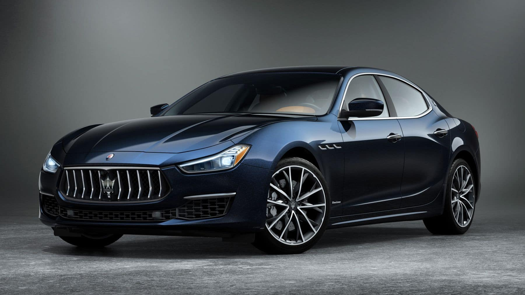 Elevating refinement with the Maserati Edizione Nobile lineup