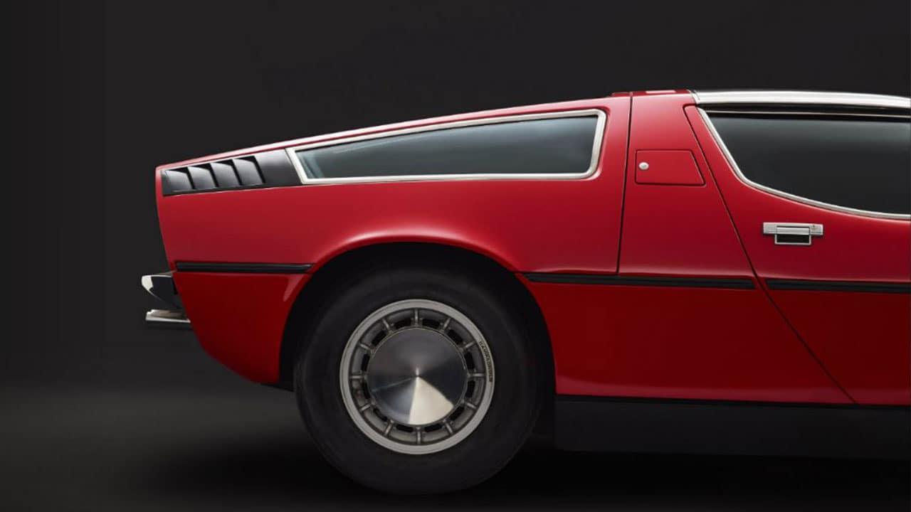Do You Own a Classic Maserati Car?