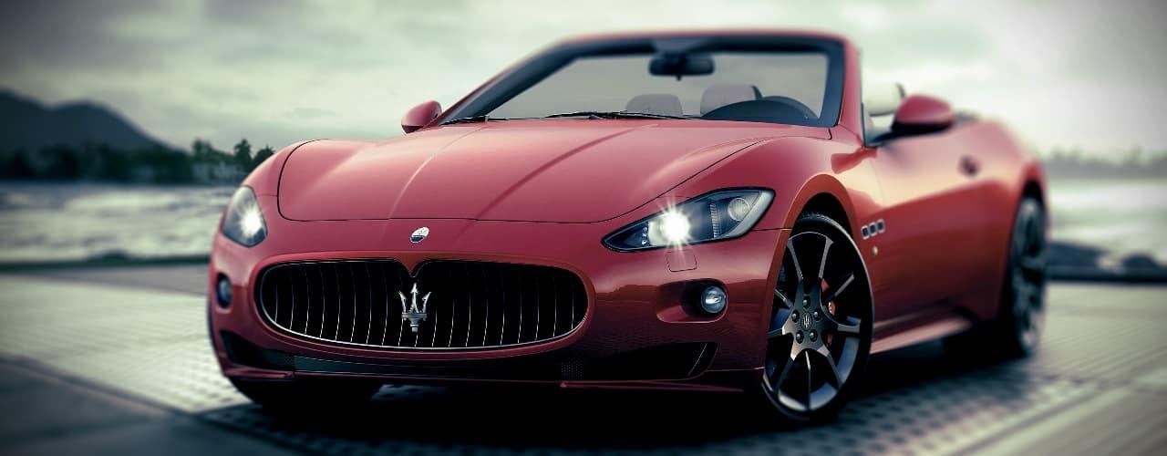 Elevate your Maserati Ownership: The Maserati Club