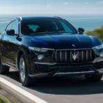 Maserati Levante GranLusso Lease