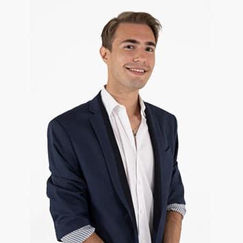 Eric Ambrosio
