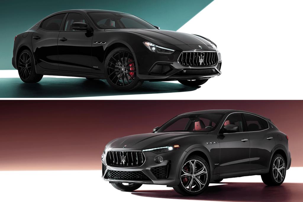 1.49% APR on 2021 Maserati Models