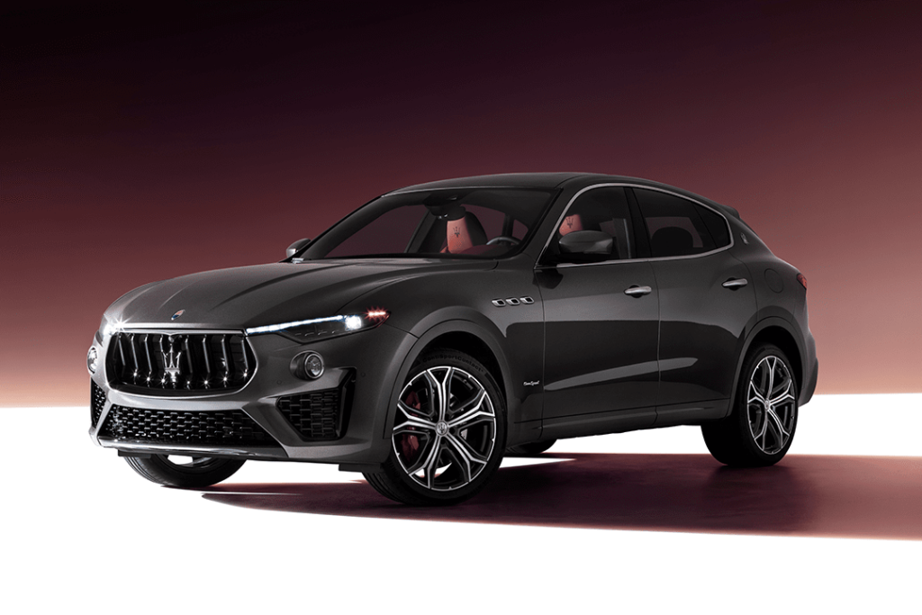 2021 Maserati Levante AWD Lease