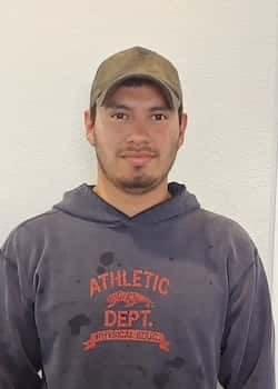 Humberto Perez