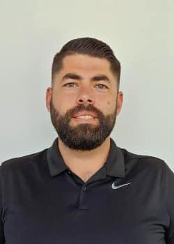 Jarred Sanchez