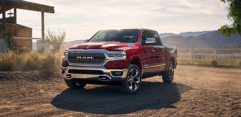 RAM Truck Month near Los Lunas NM