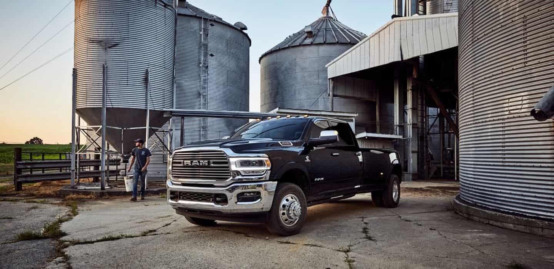 RAM Truck Month near Andrews TX
