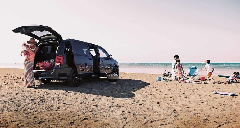Purchase a Minivan Online 2020 Dodge Grand Caravan Near Amarillo TX