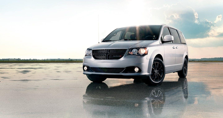 Buy a Minivan Online 2020 Dodge Grand Caravan Near Andrews TX