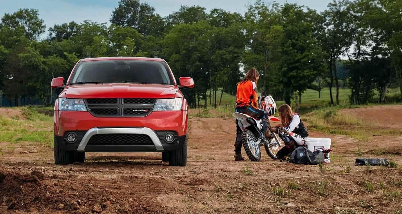 Purchase a SUV Online 2020 Dodge Journey Near Odessa TX