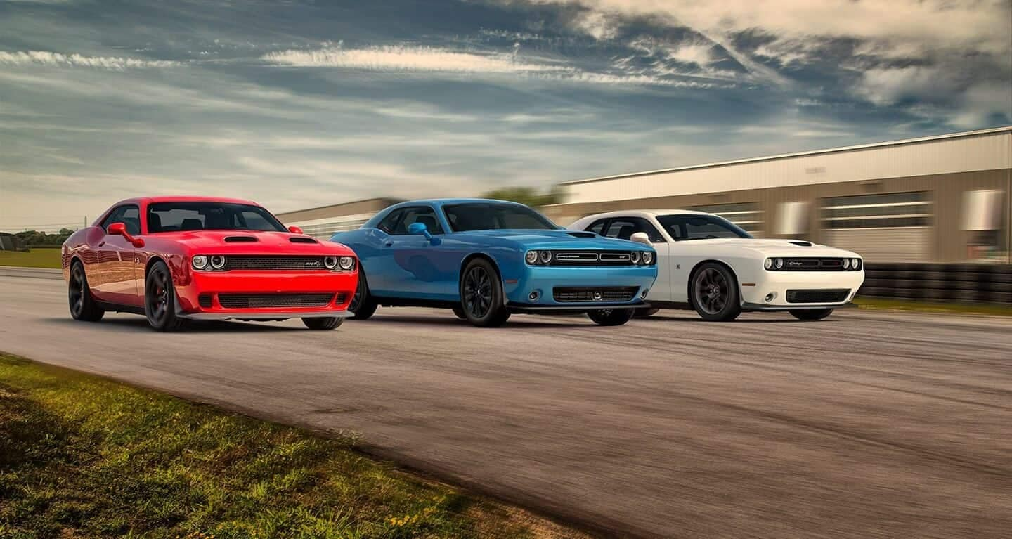 Andrews TX Area - America's Lowest Price on a New Dodge