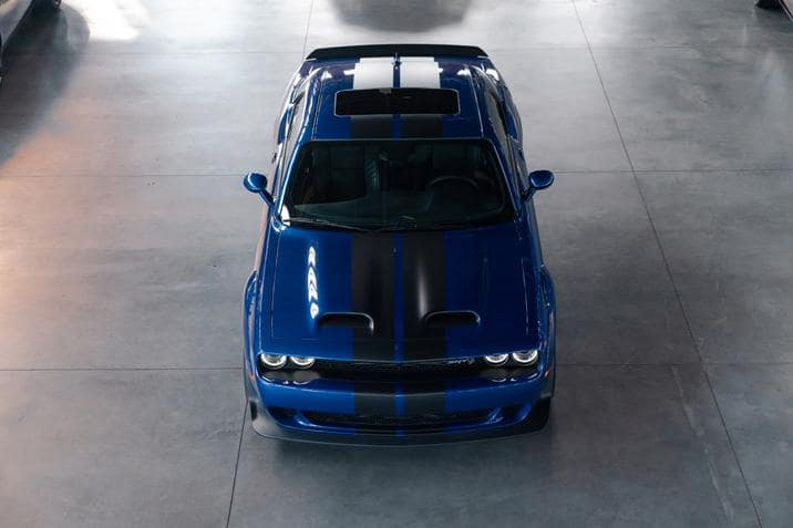 Melloy Dodge - Shop online for the 2021 Dodge Challenger serving Amarillo TX