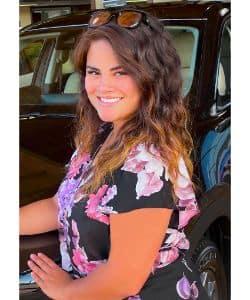 Jasmine  Marie Almead