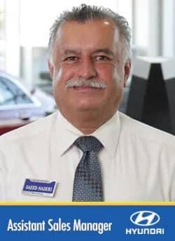 Saeed Naderi