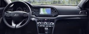 2020 Hyundai Elantra Technology Features