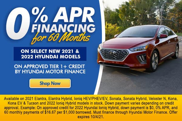 <!-- 0% APR Financing for 60 months -->