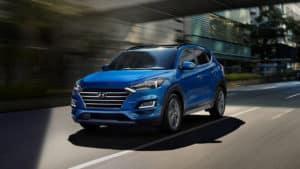 2021 Hyundai Tucson Fort Myers