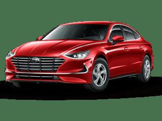 2020 Hyundai Sonata 320x240 - angled