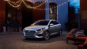 2021 Hyundai Accent Fort Myers