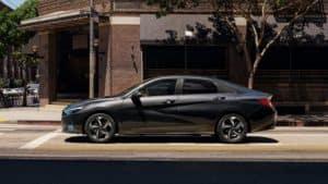 2021 Hyundai Elantra Fort Myers