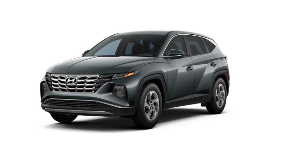 New 2022 Hyundai Tucson SEL