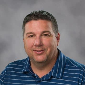 Mike Leicher