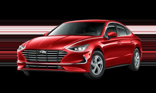 <b>2020 Hyundai SONATA SE</b>